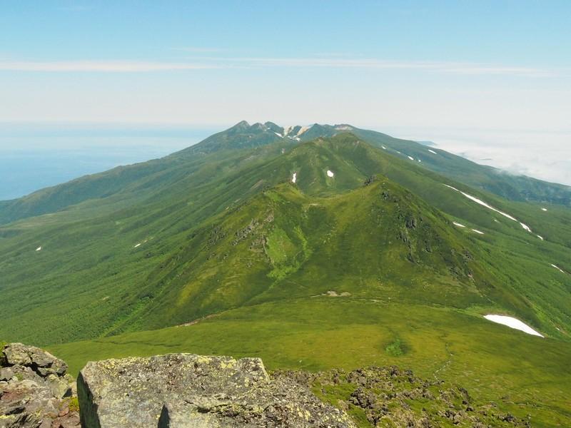 羅臼岳へ日帰り登山へ行ってきたレポート【ウトロ側からの登山】