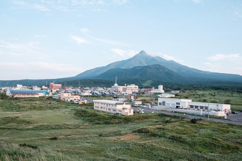 利尻山に日帰り登山へ行ってきたレポート【北海道/百名山/雨登山】
